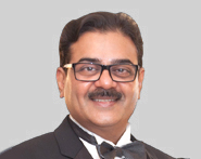Dr. Sanjeev Parikh, MD Pain Management